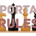 chess important rules